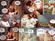 Jesus LOL Memes