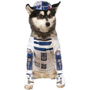 Halloween Cat Yard Inflatables by Star Wars Pet R2d2 Costume Buycostumes Com