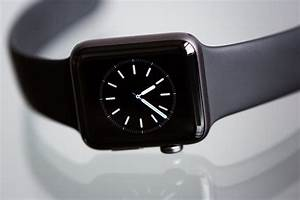 Free Stock Photo Of Apple  Apple Watch 2  Black
