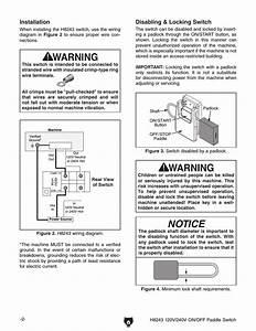 Kedu Hy56 110v Wiring Diagram