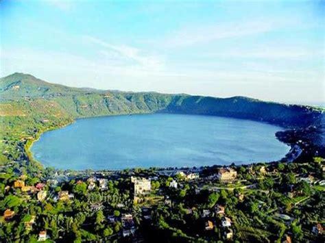 la lago castel gandolfo lago di albano o di castelgandolfo i castelli romani