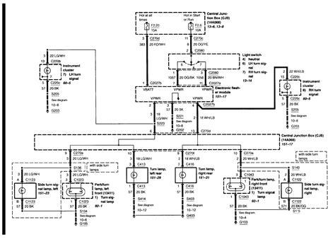 f350 brake light wiring diagram wiring diagram database