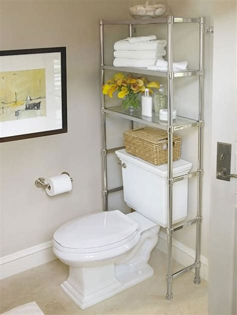 Bathroom Storage Ideas Diy by 30 Brilliant Diy Bathroom Storage Ideas