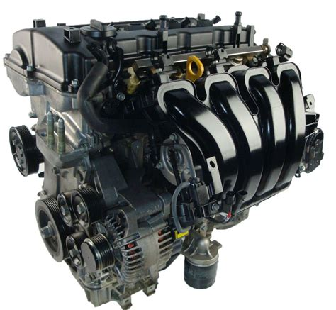 Mitsubishi 4b11 Engine Diagram Mivec by двигатель 2 0 Kia Hyundai G4kd и Mitsubishi 4b11 Drive2