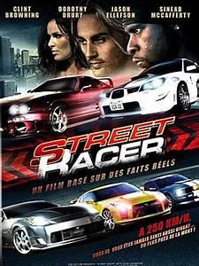 Film De Voiture : street racer poursuite infernale film 2008 allocin ~ Maxctalentgroup.com Avis de Voitures