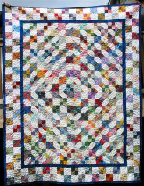 scrap quilt patterns free scrap quilt pattern page 4