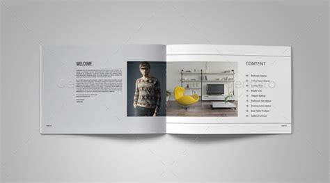Student Brochure Template