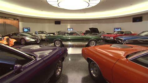 collectors car garage car collector garage plans home desain 2018
