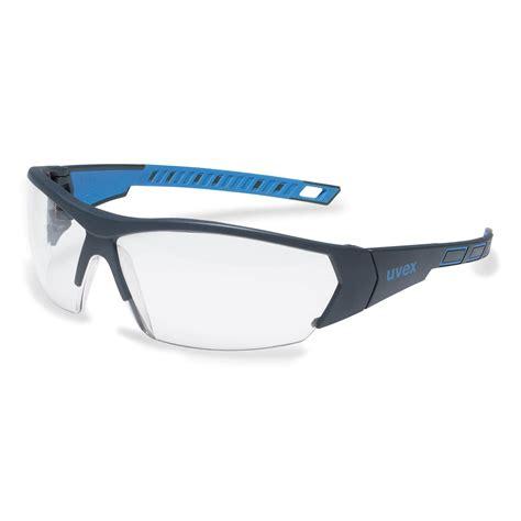 schutzbrille mit sehstärke uvex uvex schutzbrille i works 9194 uv schutz sicherheitsbrille arbeitsschutzbrille ebay