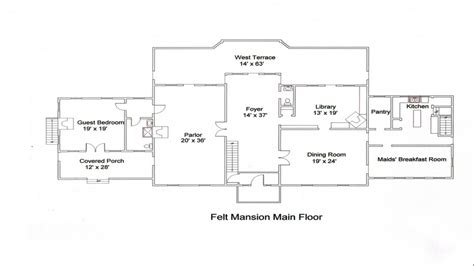 make your own stuff make your own floor plans modern mansion floor plan treesranch com