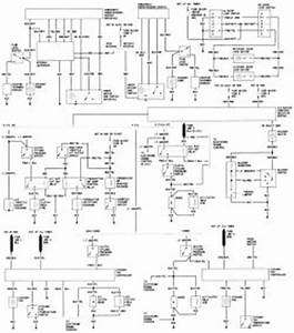 1984 Ford Mustang Wiring Diagram : 1990 lincoln town car 5 0l fi ohv 8cyl repair guides ~ A.2002-acura-tl-radio.info Haus und Dekorationen