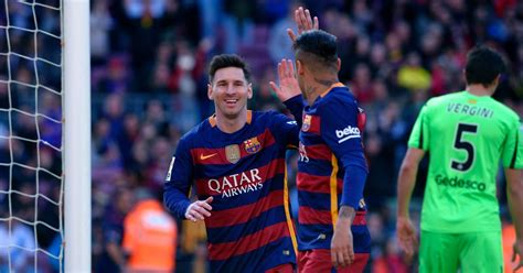 Barcelona vs Getafe live score and goal updates as the ...