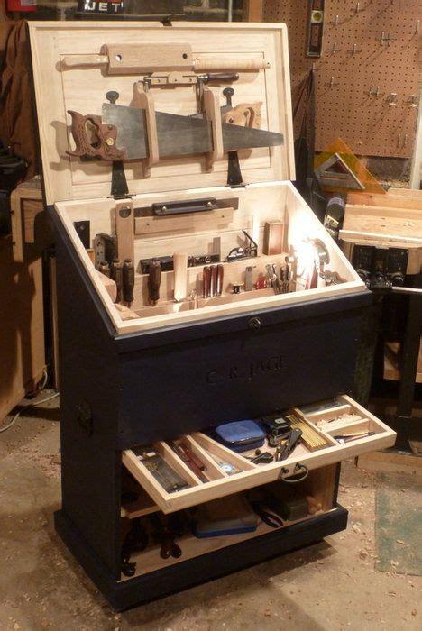 datch tool chest  jagebo  lumberjockscom