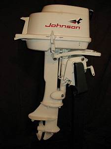 How To Winterize A Johnson Outboard Motor