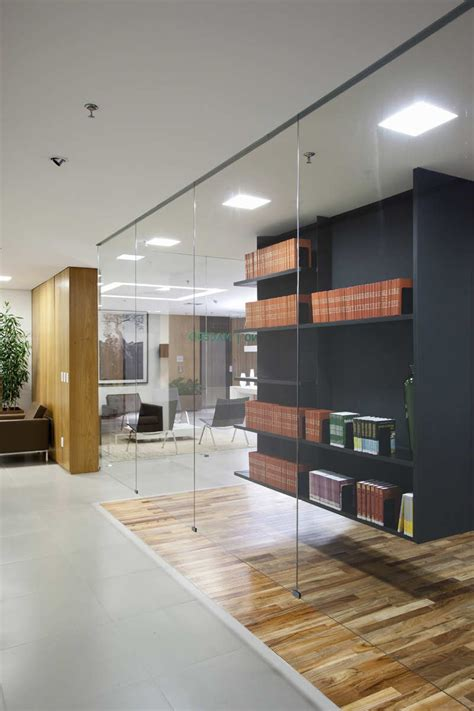 Gallery of BPGM Law Office / FGMF Arquitetos - 14