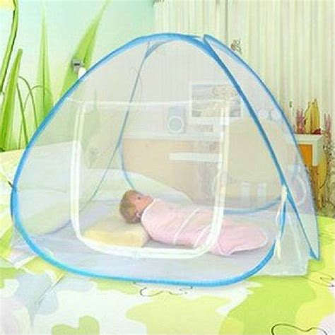 portable foldable baby kids toddler bed crib pop  canopy