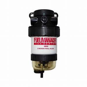 Diesel Fuel Filters : 2 micron final filter assembly diesel care australia ~ A.2002-acura-tl-radio.info Haus und Dekorationen