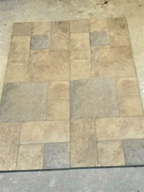 FreelyWheely: Leggiero natural stone effect laminate flooring
