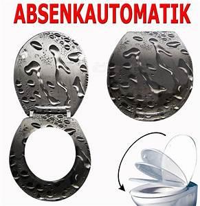 Wc Sitz Absenkautomatik Grau : absenkautomatik wc sitz toilettendeckel wc brille deckel klodeckel klobrille w3 ebay ~ Bigdaddyawards.com Haus und Dekorationen