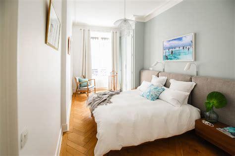 marquises chambre exotique tropical bedroom lyon
