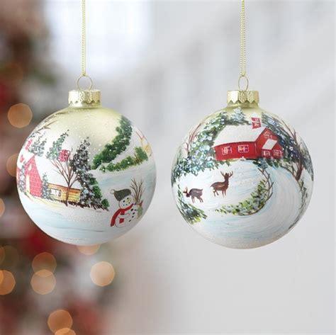 raz  christmas decorations  ornaments