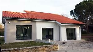 Maison Des Travaux : r novation design d 39 une maison des ann es 80 en villa ~ Melissatoandfro.com Idées de Décoration