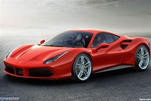 New Hp Automobile : new ferrari 488 gtb 3902 cc v8 turbo 660 hp car reviews new car pictures for 2018 2019 ~ Medecine-chirurgie-esthetiques.com Avis de Voitures