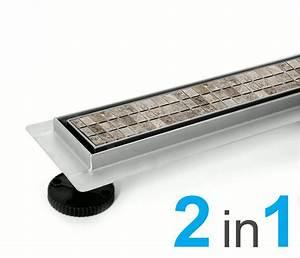 Duschablauf Flach 50 Mm : mega flach 54 mm duschrinne ablaufrinne bodenablauf duschablauf rohr ebay ~ Yasmunasinghe.com Haus und Dekorationen