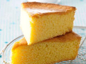 la cuisine de laurent mariotte gâteau nature moelleux sans yaourt facile et pas cher recette sur cuisine actuelle