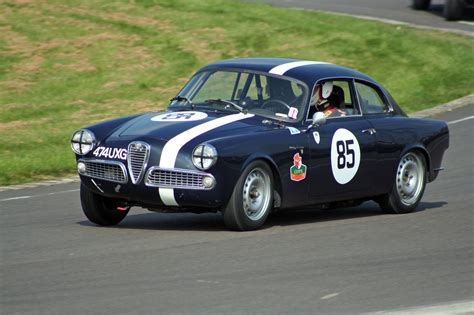 alfa romeo giulietta sprint group gt  racing cars