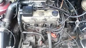 Vw Golf Mk3 Gti Engine Agg