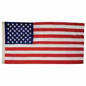 United States Government Spec Flag at Flags Unlimited