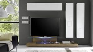 Meuble Tv Suspendu Conforama : meuble tv suspendu conforama sammlung von ~ Dailycaller-alerts.com Idées de Décoration