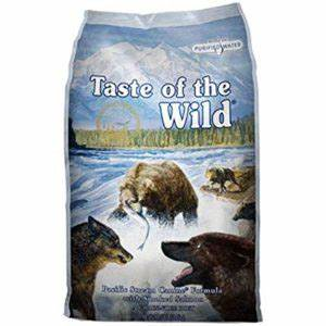 Taste Of The Wild Dog Food Reviews Ring The Bells Of Peace