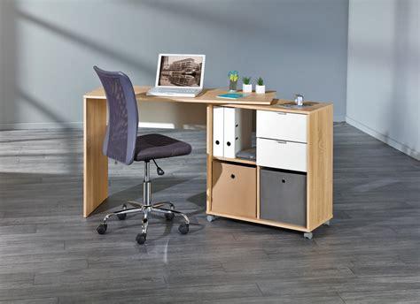 scrivania studio scrivania moderna jey mobile girevole per studio ufficio