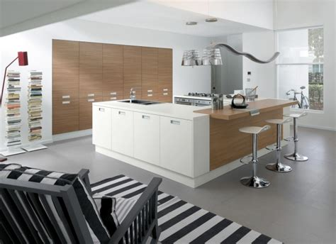 peinture pour meubles de cuisine cuisine moderne idées d aménagement sympas 23 photos