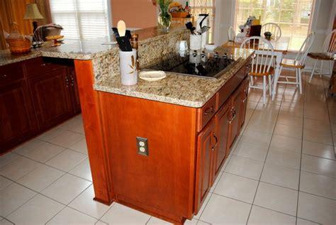 kitchen islands  centerpiece   functional kitchen