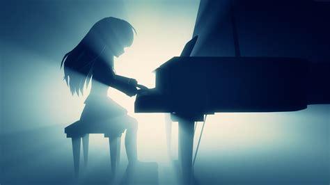 Anime Keyboard Wallpaper - piano anime wallpaper hd piano anime