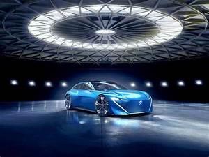 Peugeot Lucé : auto show de ginebra 2017 peugeot instinct concept el futuro franc s luce atractivo ~ Gottalentnigeria.com Avis de Voitures