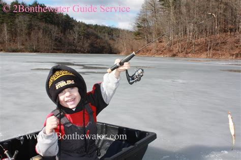 bonthewater guide service reports december