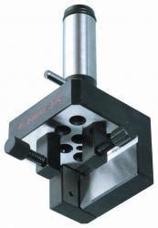 system  electrode holder square mounted  mm shank