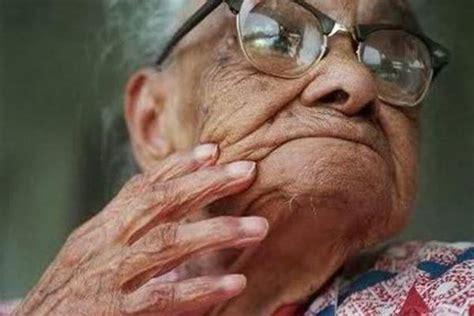 Самые старые люди на земле которых, к сожалению, их уже