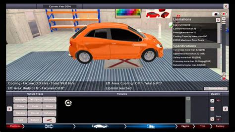 icar automation  car company tycoon game youtube