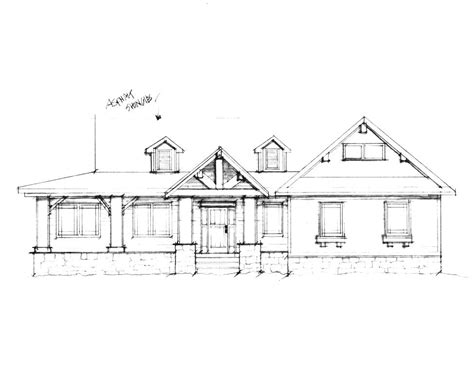 Modernes Haus Zeichnung by Oconnorhomesinc Impressing Inside House Drawing Of