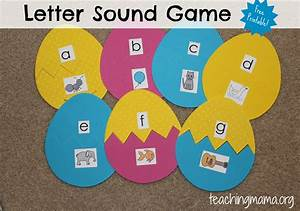 letter sound matching game With letter games
