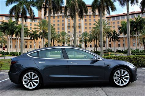 28+ Tesla 3 Usado Miami Images