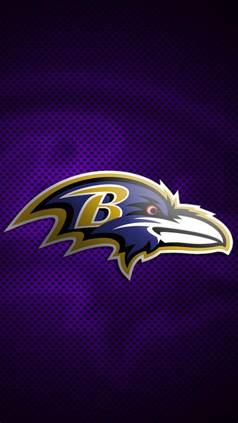 Baltimore Ravens iPhone Wallpaper - 2020 NFL Wallpaper