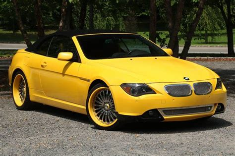 Bmw Bloomfield Nj by 2007 Bmw 6 Series 650i 2dr Convertible In Bloomfield Nj