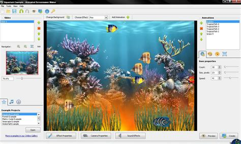 Animated Wallpaper Maker 4 2 4 - animated screensaver maker 4 2 4 creare
