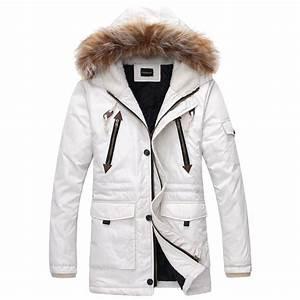 White Parka Coat Fashion Women39s Coat 2017